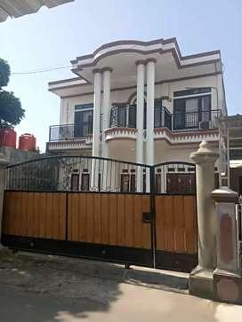 Rumah dalam komplek