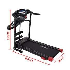 Treadmill elektrik 3 fungsi TL 629 total AB264