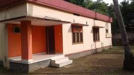 Independent house,  kuttapuzha,tiruvalla,for rentt