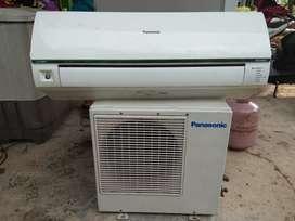 Ac panasonik 1 pk low watt
