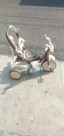 Sepeda iimo bekas