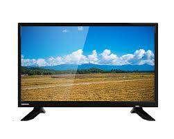 "CORNEA 24"" HD LED TV with warranty of 1 year premium quality"