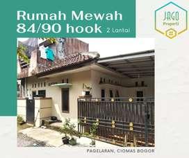 Dijual Rumah 2Lantai Secondary Kondisi Layak Di Pagelaran Ciomas Bogor