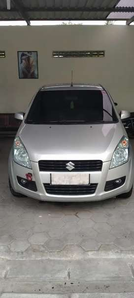 Suzuki splash GL 2010 m/t build up.
