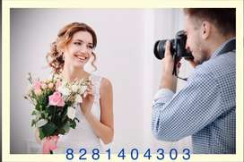 Photography n video graphy services