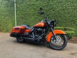 Harley Davidson Roadking 2013 Full Paper Mabua