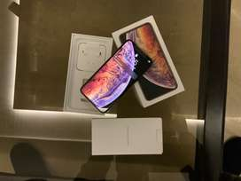 Apple iPhone XS MAX 256GB Gold New