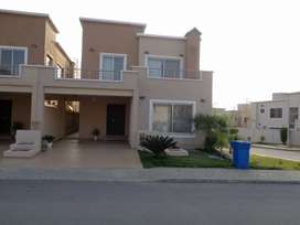 DHA Home 8 Marla Corner With Extra land Reday to move