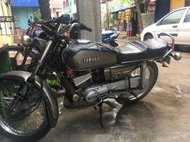 Rx 100 re model