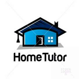 Home tutor available.