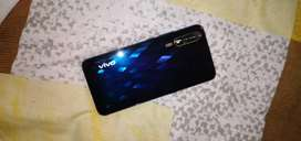 Vivo s1 Mobile 6Gb 128gb