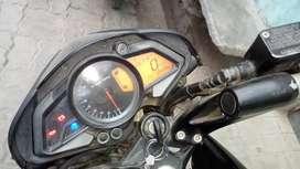 Pulsar ns 160 best condition