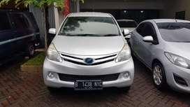Daihatsu xenia R mt 2013 dp 10 jt