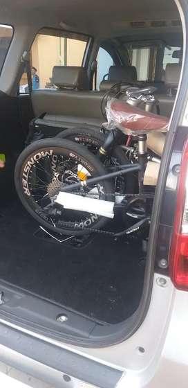 Dibutuhkan mechanic sepeda pancal