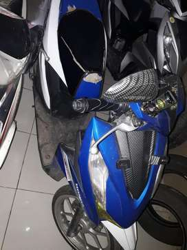 Jual Honda Beat 2020