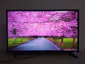 hurry up sony new box pack LED tv 32inch wd wrnty fully HD