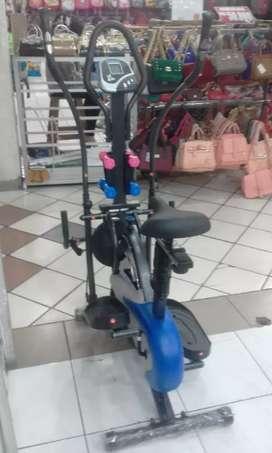 10 fungsi sepeda statis fammax 50 dbugatrasport