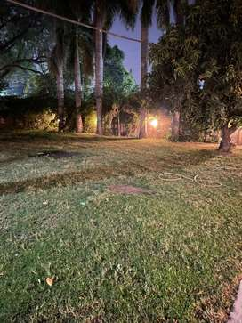 Gulberg corner commercial plot direct approach MM Alam Road
