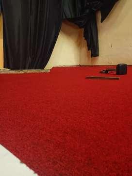 Obral karpet merk crown/djawamerah uk 4.60x4.00
