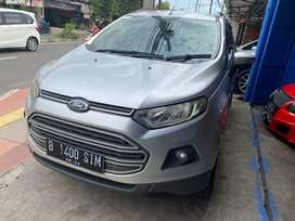 Ford Ecosport 1.5 at Trend tahun 2014