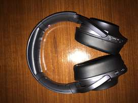 Sony MDR 100 ABN h.ear(Charcoal Black)