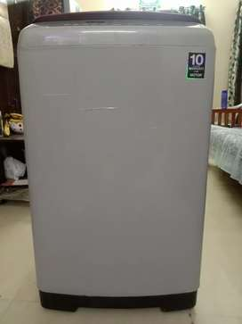 Samsung 6.2kg fully automatic top loading washing machine
