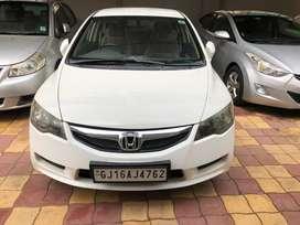 Honda Civic Hybrid, 2009, Petrol