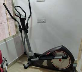 Viva KH 735 Magnetic Elliptical Trainer