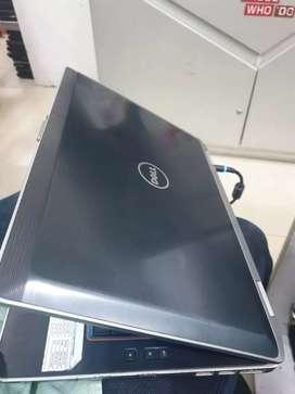 "Dell e6430/core i5 3rd/4gb/250gb/14""display/windows licenced/good batt"