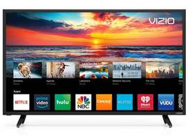 """24"""" to 65"""" inch Full Hd Smart  led Tv with One yr Warranty"""