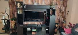 TV unit for sale Dumro can fit any size tv