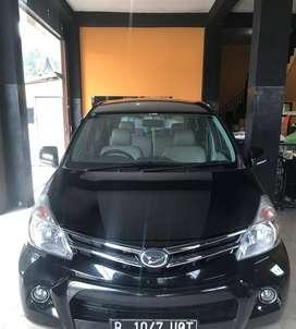 Dijual Daihatsu Xenia M Thn 2012