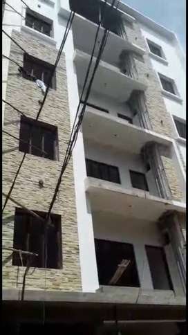 Flats for sale in salarjung colony