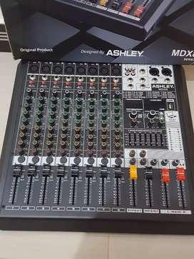 Mixer ashley mdx8