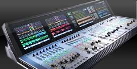 Contact us for Music, Mixing/Mastering, dubbing