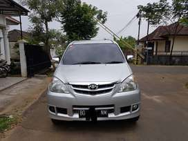 Avanza Silver 2010 mulus ex dokter perempuan