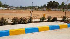 30*40 sites for sale in near ganapathihalli