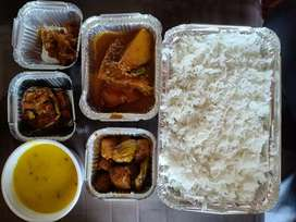 Food Home Delivery - Sharmi's Kitchen