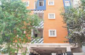 2 BHK Fully Furnished Flat for rent(63074)