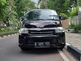 Grand max D 1.5 manual 2012 hitam