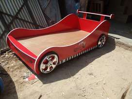 The super car Bed by khawaja's