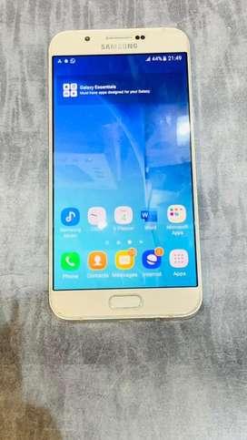 Samsung Galaxy A8 2GB/32GB Gold