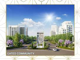 5 Marla Plot With Rs 740000 Down Payment