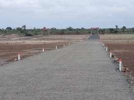 Agriculture plots project located in Morgoan on Jejuri- Baramati road.