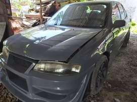 Timor modifikasi
