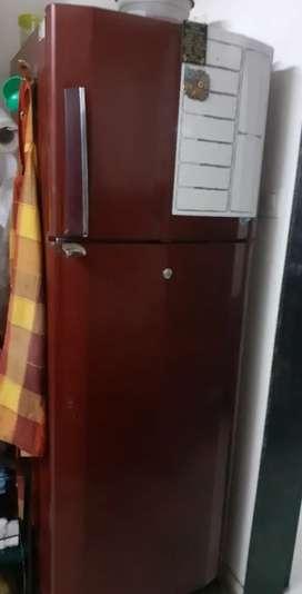 LG Refrigerator -double door