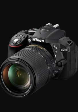 Dslr available for rent