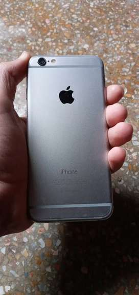 Iphone 6 16gb in very good condition.