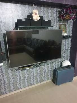 Philips 49inch 4k LED TV