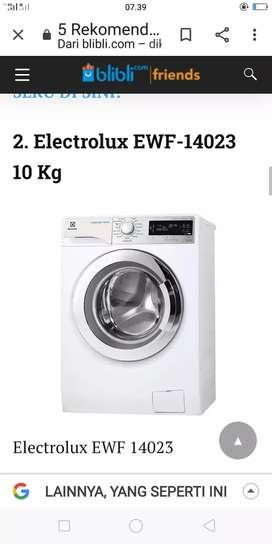 DICARI karyawan Laundry MAMA